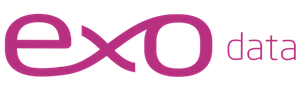 Logo Exodata Pink 1000