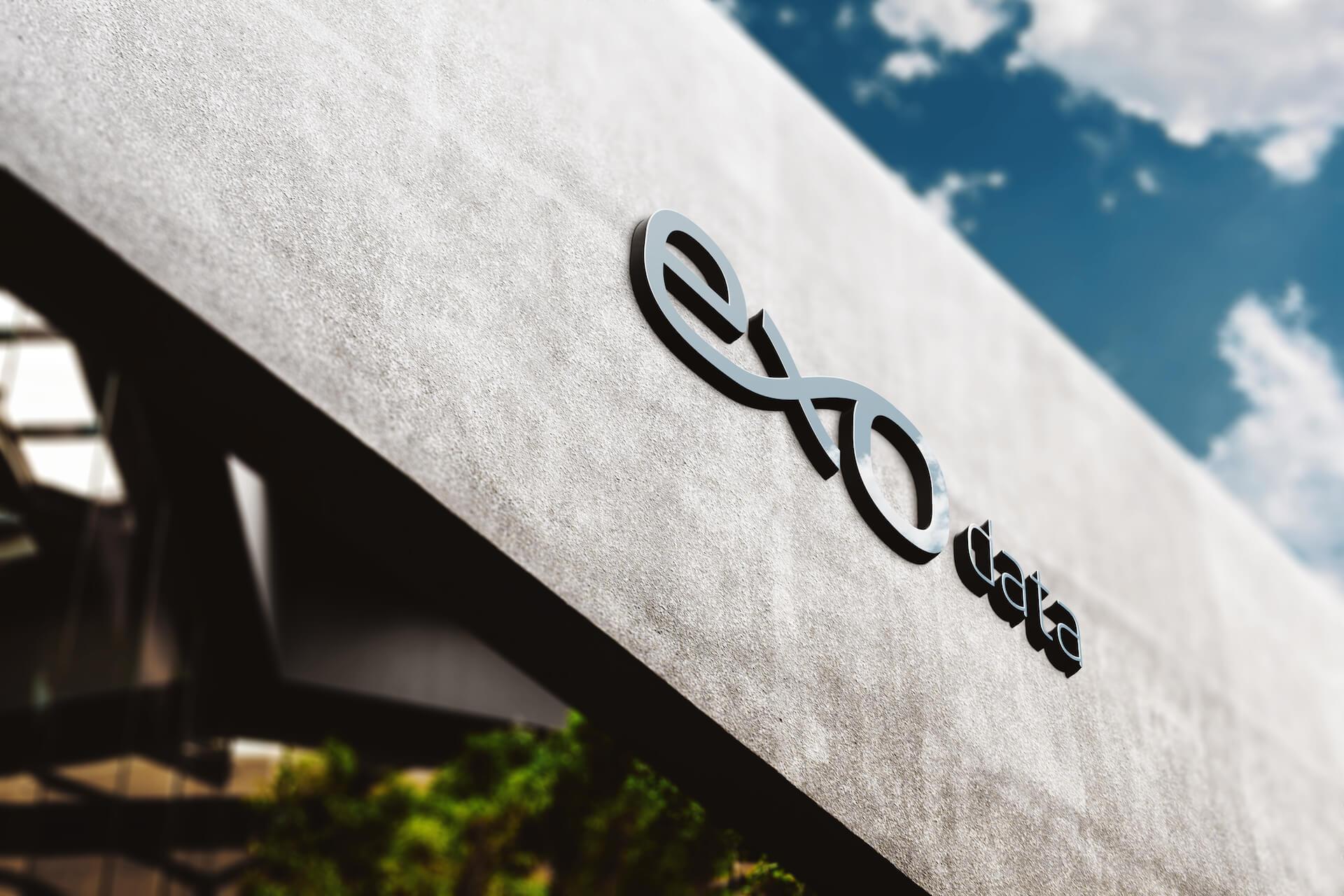 Exodata Building