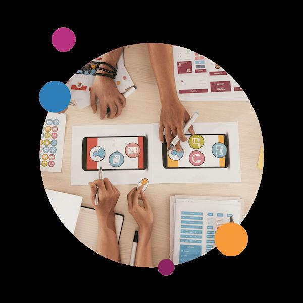 OFFRES - Business Apps - Développement dapplications Métiers - Bulles 3