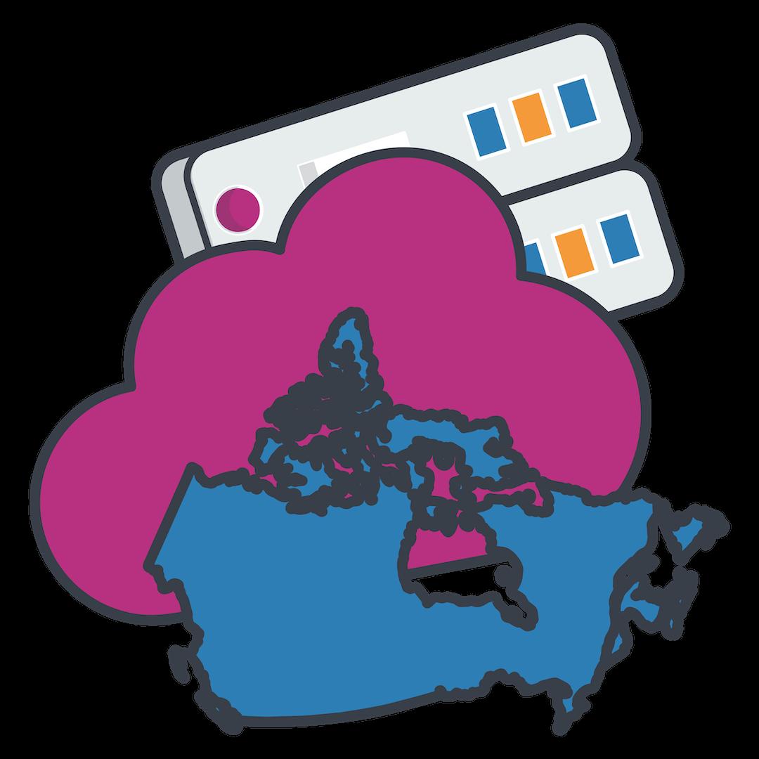 OFFRES - Cloud & Services Managés - Nos datacenters - Canada