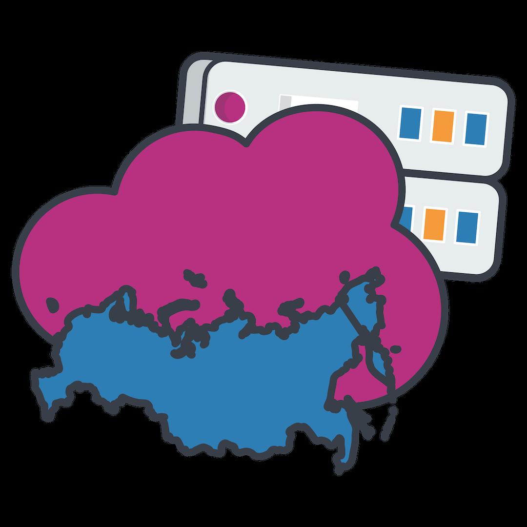 OFFRES - Cloud & Services Managés - Nos datacenters - Russie