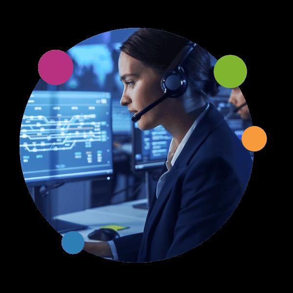 OFFRES - Microsoft 365 - Sécurité et Infrastructure - Bulles 4