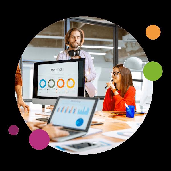 OFFRES - Microsoft 365 - Travail collaboratif et Partage de fichiers - Bulles 1