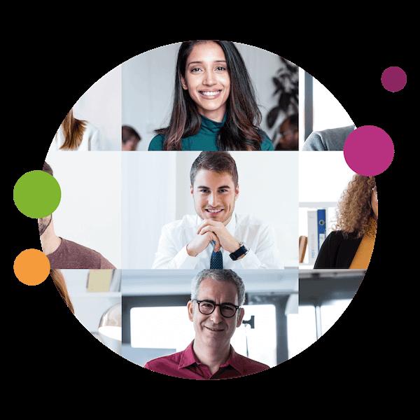 OFFRES - Microsoft 365 - Travail collaboratif et Partage de fichiers - Bulles 3